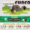 ミルクチョコというアプリの話 ⅩⅡ