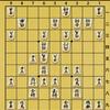 王座戦(永瀬叡王vs佐藤天彦九段)