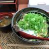 【B級グルメ】『すじ玉丼』うまみがたっぷり詰まった牛すじ肉が絶妙すぎる!