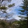2017GW山旅+ ①茅ヶ岳 昇仙峡