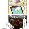 母の日にお茶を送ったらモルボノレだった【4コマ漫画2本】