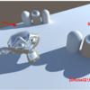 【Unity】表現方法から見た実践的なライトとベイクの設定方法