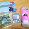 アナ雪コラボコスメ【資生堂】3種購入!可愛すぎる♡