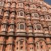 ピンクシティ ジャイプールを効率よく観光する方法