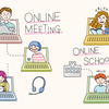 人材マネジメントに関するオンラインMTG