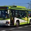 国際興業バス 6900