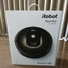 Roomba 980 三台目のロボット掃除機