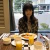 ホテルニューオータニ博多 : 朝食