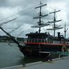 静岡旅行-伊豆編① 黒船とペリーロード-
