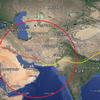 中国のロケット「長征5号B」追跡!大気圏再突入、落下時刻と落下場所!モルディブ周辺海域に落下