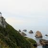 ニュージーランド周遊の旅⑦:景勝道路をぐるっとドライブ
