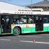 奈良交通 LV45
