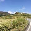群馬県渋峠ヒルクライム ~ 自転車乗りと煙は高いところに登る
