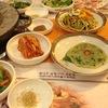 グルメな韓国旅(2013年ソウル #1)
