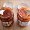 吾妻食品・うまくて生姜ねぇ!!の新作「じみーに辛い。うまくて生姜ねぇ!!」&「朝から食べれるほぼほぼキムチ」を食べたので紹介する