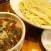 チラナイサクラ 鶏と貝のつけ麺とデザート杏仁豆腐 御徒町
