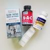 【iHerb購入品】ついに来たー!手荒れとシミと酵素とC