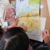 4年生:社会 水道の水はどこから?