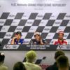 ★MotoGP2016ブルノGP 予選後プレスカンファレンス翻訳