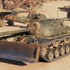 【WOT】 Tier 8 ドイツ 中戦車 M48A2 Räumpanzer 車輌性能と弱点