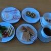 今日(11/21)の朝食と塾のお弁当と昼食etc。