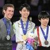 2020 四大陸フィギュア選手権