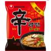 不人気韓国辛ラーメンの利用方法