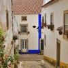 中世の街「オビドス」はポルトガルのリスボンから日帰り可