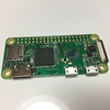 Raspberry Pi Zero W を USB OTG でセットアップ