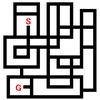 絶対左折禁止迷路:問題3