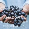 アメリカン・エキスプレス ゴールドカード Amazon入会キャンペーン特典が付与されました[2018年7月]