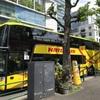 東京観光〜はとバス、東京パノラマドライブ〜