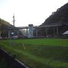 CARRERAを担いで乗って三江線トレイン&サイクリング(4) -浜原から三次へ走る-