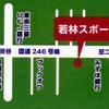秋の若スポ草野球祭10/11開催!秋は国際親善試合!