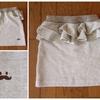 petit etalageさんの『フリルなタイトスカート』