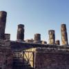 【イタリア旅行】ジョジョ第5部巡礼の旅。南イタリア編。アマルフィ〜ポンペイ周遊。その4