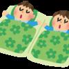 超簡単!子どもの寝かしつけに童謡が効果的だった