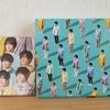 【内容・レビュー】Lucky-Unlucky/Oh! my darling(初回限定盤1・通常盤) を買いました