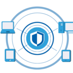 【3分ITキーワード】 EDRとは何か?アンチウイルスソフトとの違いを中心に解説