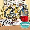 自転車のりたい的な