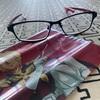 シャア専用メガネが届きました!!