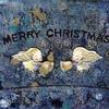 水彩画「天使のハンドベル」