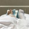 脛骨骨折手術の当日