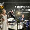 A Midsummer Night's Dream『夏の夜の夢』