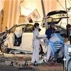 病院にタクシー突っ込み3人死亡 博多、運転手を逮捕  過失運転致傷の疑い、7人負傷