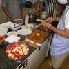 〈ジョブサポートハオ〉とっとこクラブ料理教室開催!