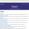 Heroku:React Starter Kitを試してみました