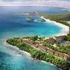 天国にふさわしい館 ハレクラニ沖縄