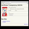 Certificate Transparencyガチャを作った。