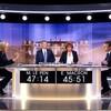 仏大統領選 マクロン、ルペン両候補、最後のTV討論で激しい舌戦